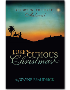 Luke's Curious Christmas