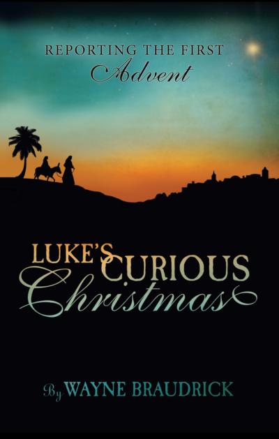 Luke's Curious Christmas