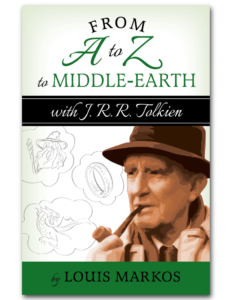 From A to Z to Middle-Earth